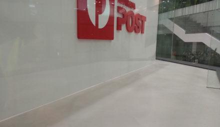 Commercial Pandomo Floor Plus Australia Post Cbd