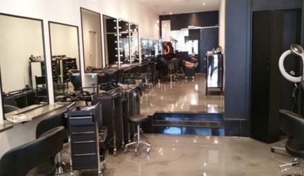 Hair Salon, Urban Murano