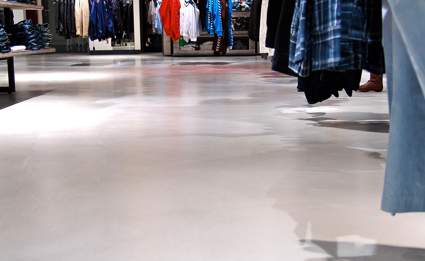 Retail Pandomo Floor Plus