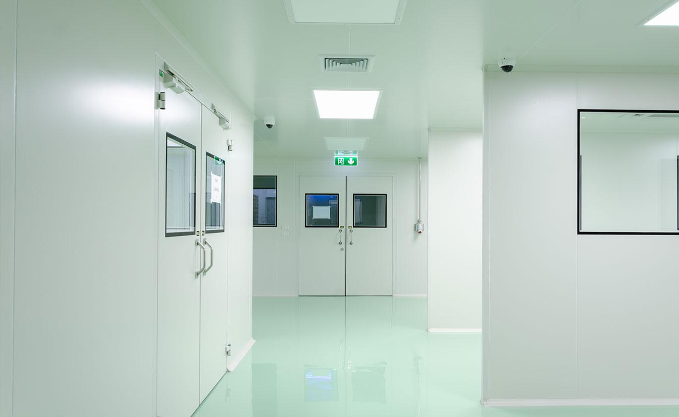 Hospital Epoxy