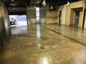 Urban Industrial Waterbourne Epoxy Coating